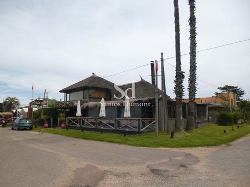 Local Comercial En Venta - La Barra - Ref: 13254