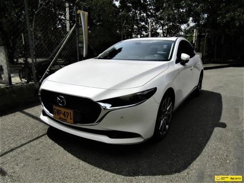 Mazda 3 2.5 Grand Touring Lx