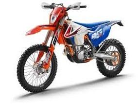 Moto Ktm 500 Exc Six Days Francia - Ktm Palermo
