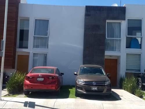 Renta De Casa En Juriquilla Santa Fe, Querétaro