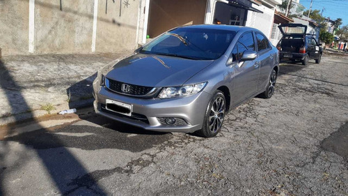 Honda  Honda Civic  2.0lxr