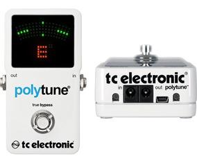 Pedal Polytune 2 Afinador Tc Electronic Pronta Entrega