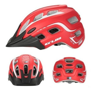 Capacete Ciclismo Mtb Bike Mold Gub Xx6 - 57 A 61cm
