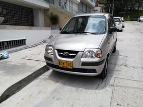 Hyundai Atos Prime 2012 Con 55 Mil Km