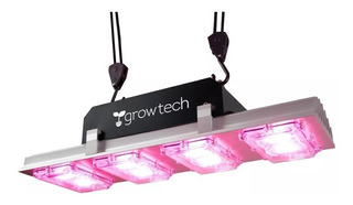 Panel Led Growtech 400w Cob Indoor Iluminación