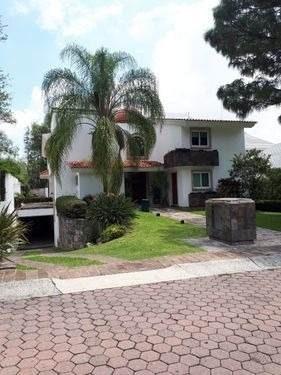 Casa En Venta En Lomas Del Bosque