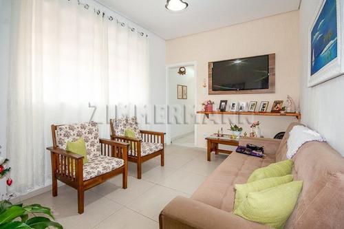 Imagem 1 de 10 de Apartamento - Vila Romana - Ref: 125483 - V-125483