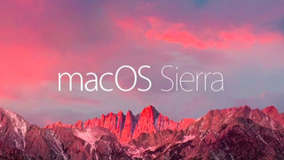 Apple Macos Sierra 10.12.5 Para Mac Booteable Disponible