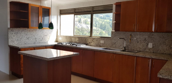 Apartamento Poblado San Lucas