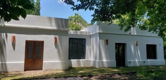 Debussy 6000 - José C. Paz - Casas En Barrio Privado/country - Venta