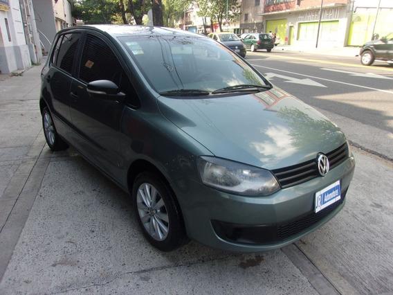 Volkswagen Fox 1.6 Highline 5p Full Jr Automotores