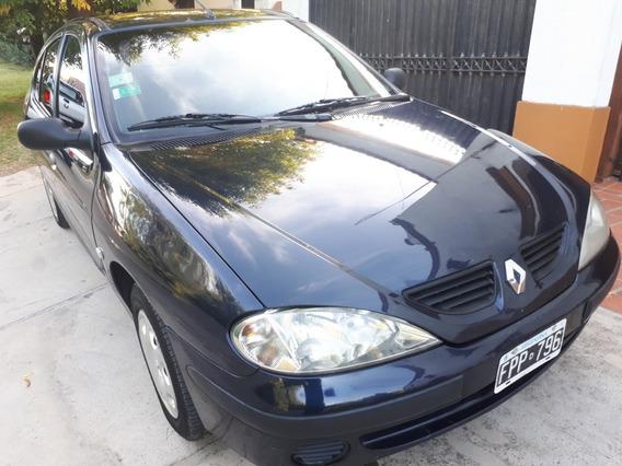 Renault Mégane Authentique Dti 1.9