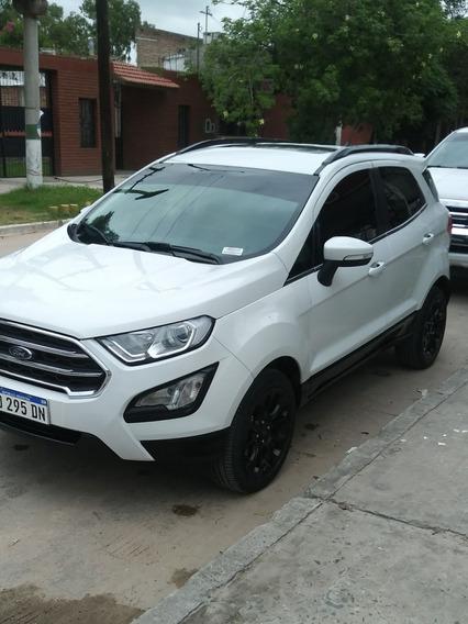 Ford Ecosport 2.0 Gdi Titanium 170cv 4x2 2019