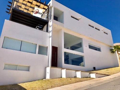 Casa Sola En Venta Venta Oportunidad Recamara En Planta Baja Alberca Zona San Fco. $6,300,000
