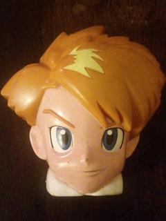 Porta Tolas - Digimon - Matt - Colección Pepsico - Retro