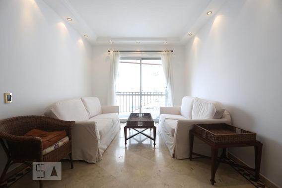 Apartamento Para Aluguel - Santa Cecília, 3 Quartos, 87 - 893098185