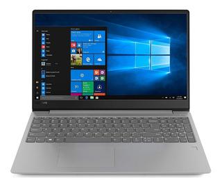 Laptop Lenovo Ideapad 15.6, Amd Ryzen 5, 8gb Ddr, 256gb
