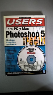 Photoshop 5 - Manuales Users
