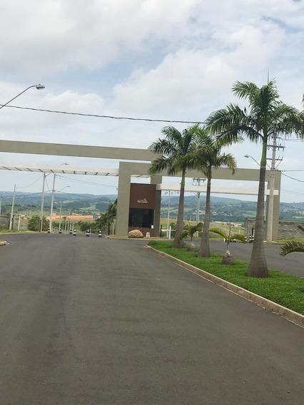 Terreno - Condomínio São Lucas - Salto De Pirapora (te00015)