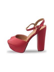 Sandália Vizzano Vermelha - 6282.100