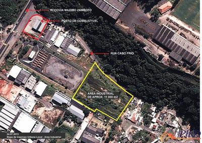 Área A Venda No Bairro Jardim Vista Alegre - Campo Limpo Paulista, Sp - Ph97904