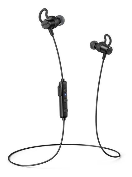 Fone De Ouvido Bluetooth Anker Soundbuds Surge