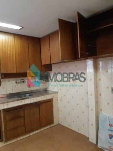 Imagem 1 de 6 de Apartamento-à Venda-copacabana-rio De Janeiro - Boap20874