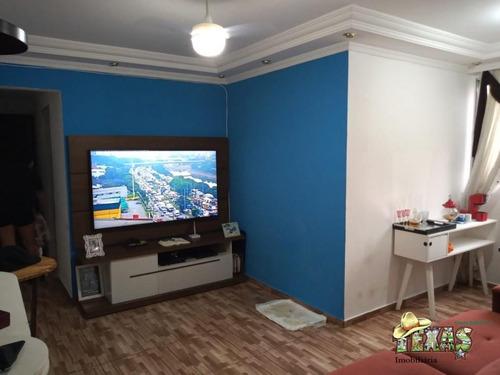 Apartamento Para Venda Cidade A.e.carvalho - 1634