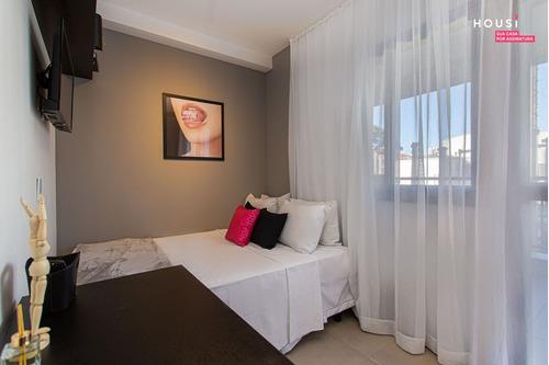 Apartamento - Vila Mariana - Ref: 1030 - L-1030