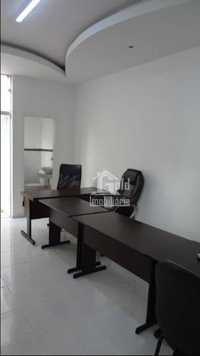 Imagem 1 de 4 de Sala À Venda, 30 M² Por R$ 127.000,00 - Nova Ribeirânia - Ribeirão Preto/sp - Sa0260