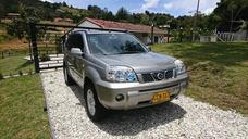 Nissan X-trail 4x4