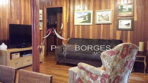 Casa À Venda Em Balneário Tropical - Ca006874