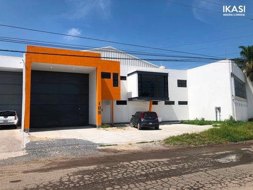 Imagen 1 de 14 de Bir-512 Bodega Industrial En Renta En Ciudad Industrial