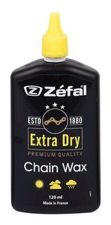 Aceite Lubricante Zéfal Extra Seco Base Cera Multicondición