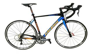 Bicicleta Ruta Raleigh Strada 1.0 Talle 51 En Fas Motos
