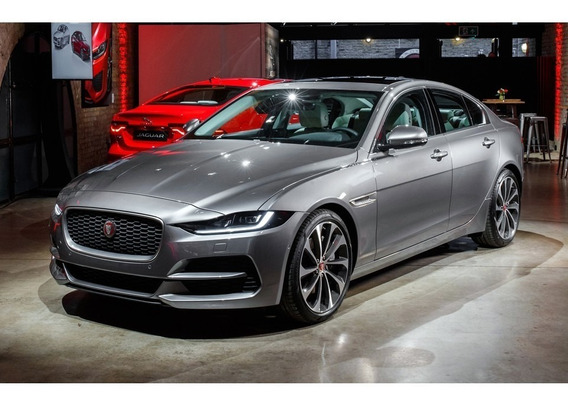Jaguard Xe Prestige 2.5t Oct/2019