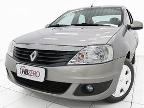 Renault Logan 1.6 Expression 4p 2011