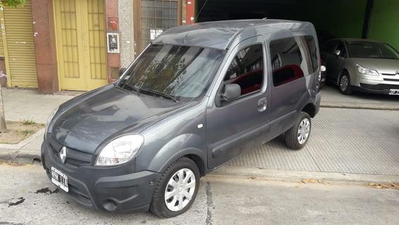 Renault Kangoo 2014 Nafta