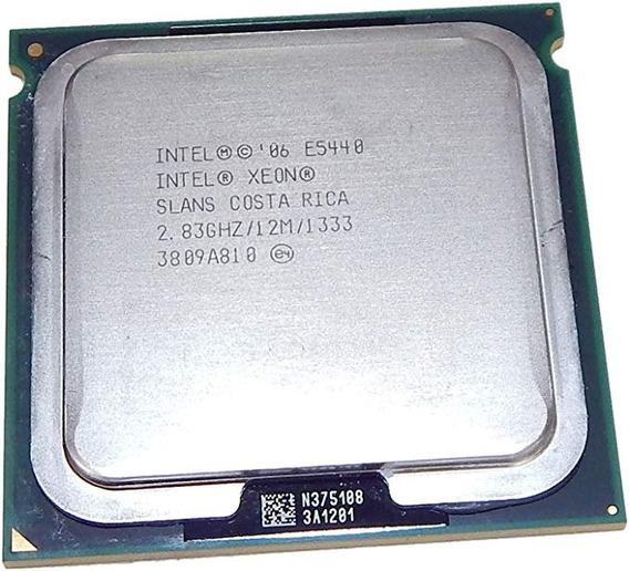 Procesador Intel Xeon E5440 4 Nucleos 2.83ghz 12mb 80w 771