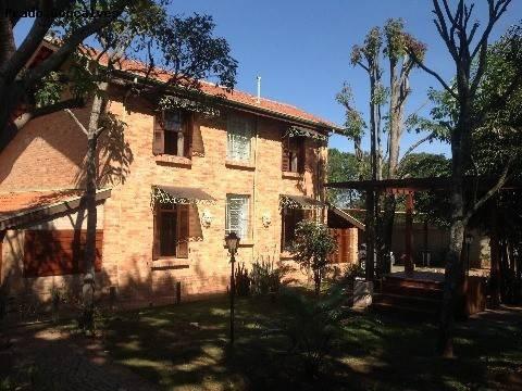 Casa À Venda Em Parque Xangrilá - Ca121489