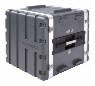 Rack Anvil Proel 10 Unidades Foabs R10u Fervanero