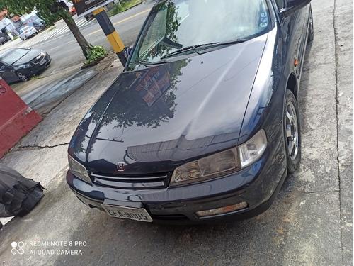 Honda Accord Accord Lx