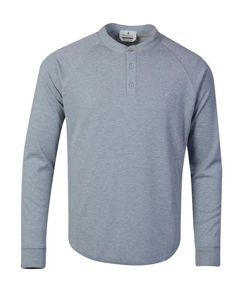 Buzos Sweaters Algodón Pima Importado Premium Brooksfield