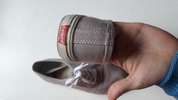 Zapatillas Levis Importadas. Talle 40