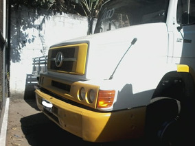 Mercedes-benz Mb 1620 Chassi 2000