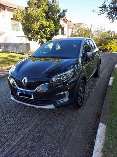 Renault Captur Bose 1.6 16v Sce Flex X-tronic