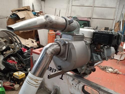 Imagen 1 de 2 de Motor Fuera De Borda De Chorro De Agua Sors Honda  W B  30 X