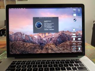 Macbook Pro 2014 15