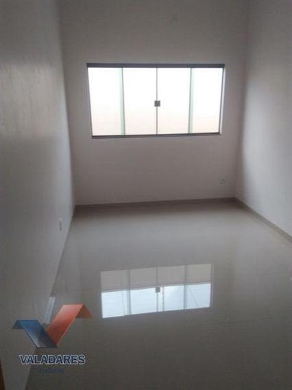 Casas 3 E 4 Quartos Para Venda Em Palmas, Plano Diretor Norte, 3 Dormitórios, 1 Suíte - 358344