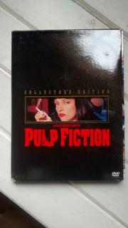 Pulp Fiction Dvd Edicion Coleccionista